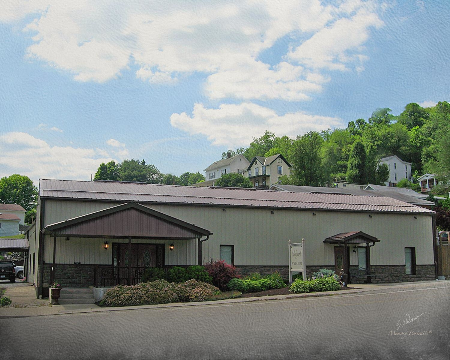 Bolyard Funeral Home and Crematory image 0