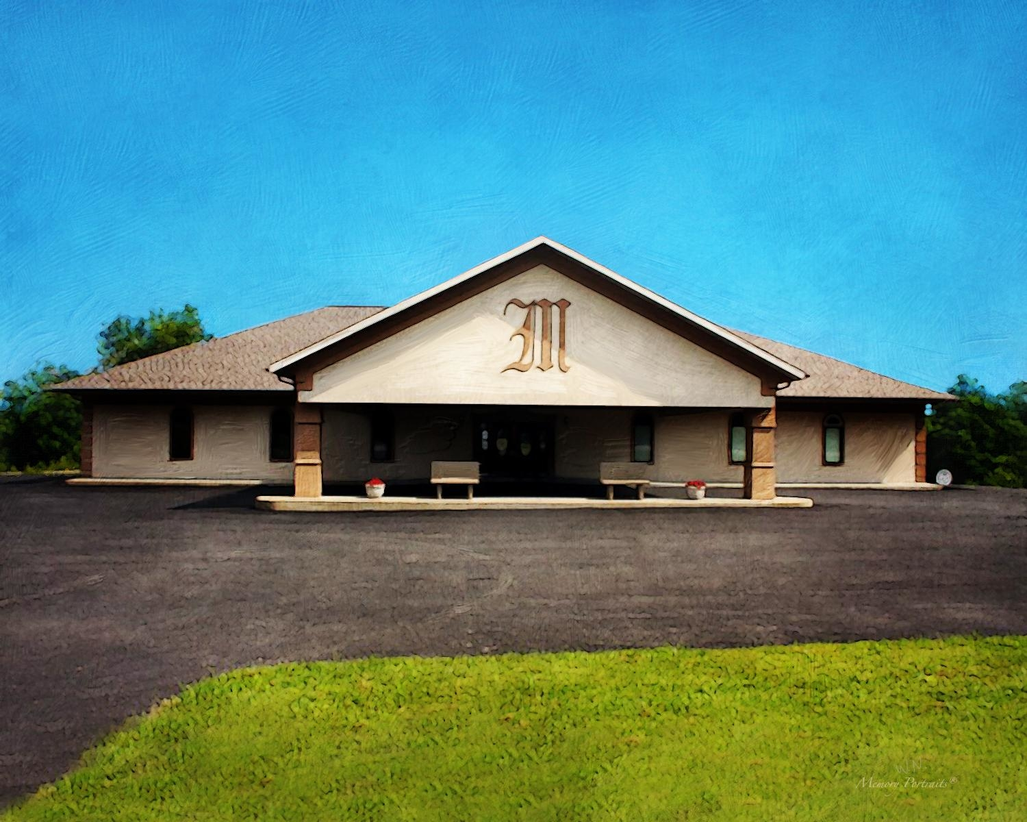 Morgan Funeral Home and Cremation - Reedsville, WV -