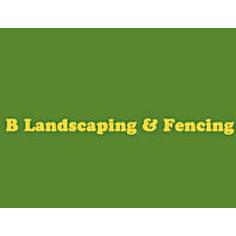 B Landscaping & Fencing - Bedford, Bedfordshire MK43 8RR - 07854 284419 | ShowMeLocal.com