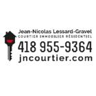 Jean-Nicolas Lessard Gravel - Courtier Immobilier
