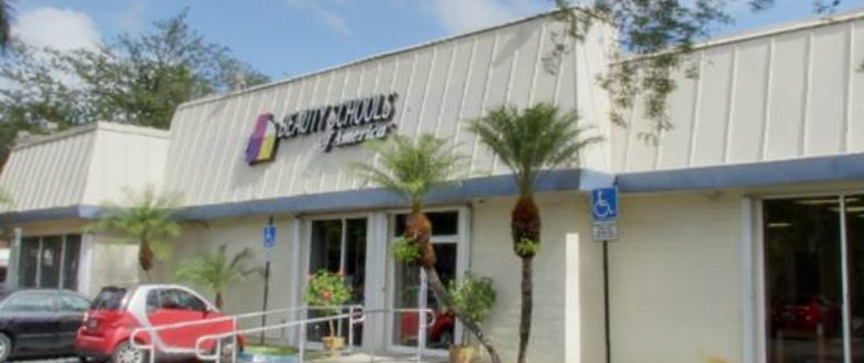 Beauty Schools Of America North Miami Beach Fl