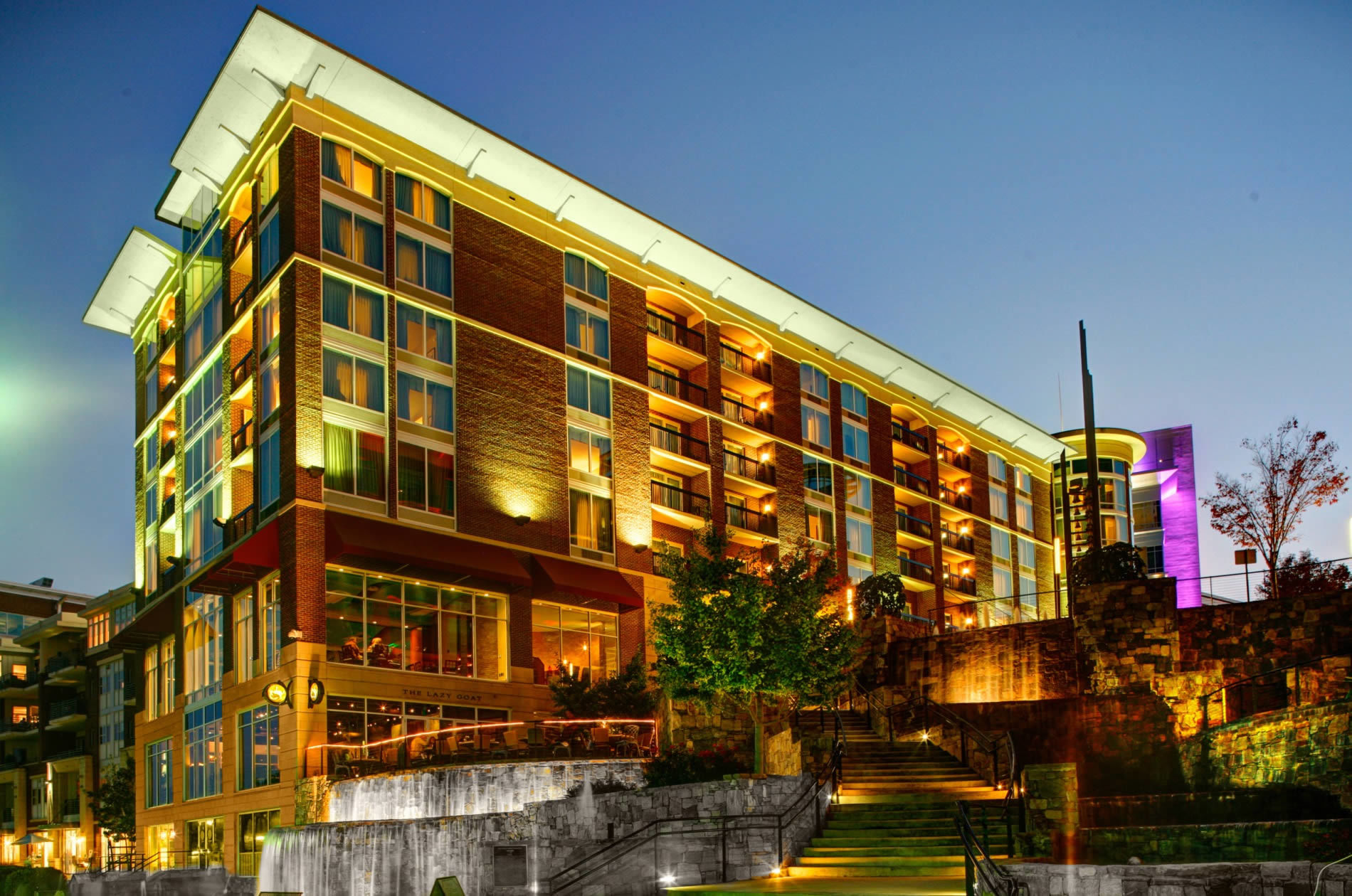 Hotel Suites In Greenville Sc