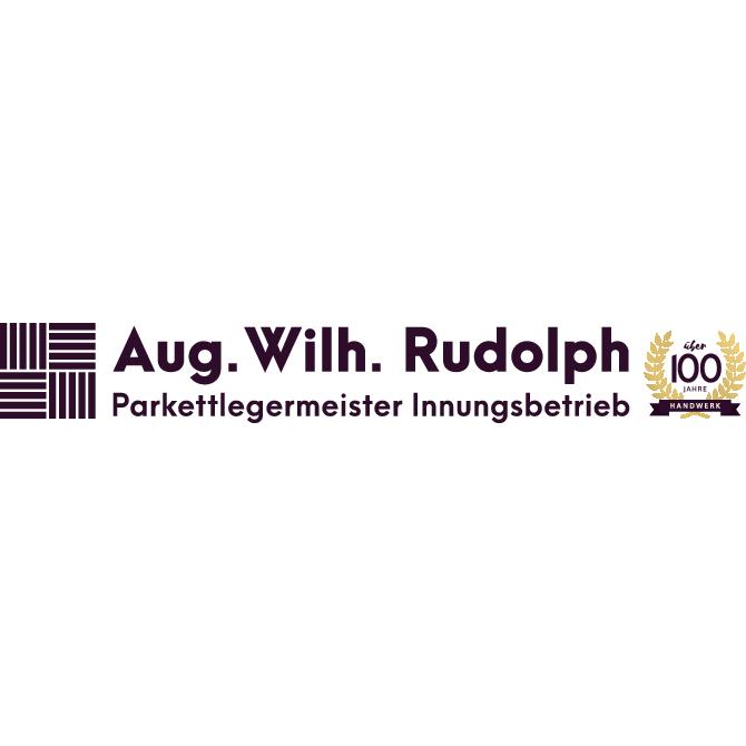 Bild zu Aug. Wilh. Rudolph Parkettlegermeister GmbH in Berlin