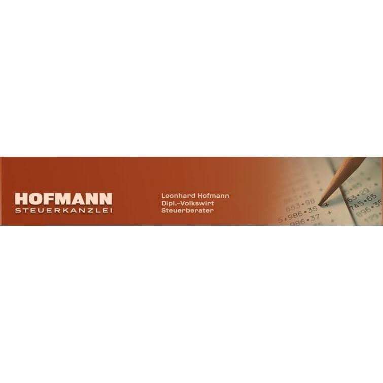 Leonhard Hofmann Dipl.-Volkswirt Steuerberater