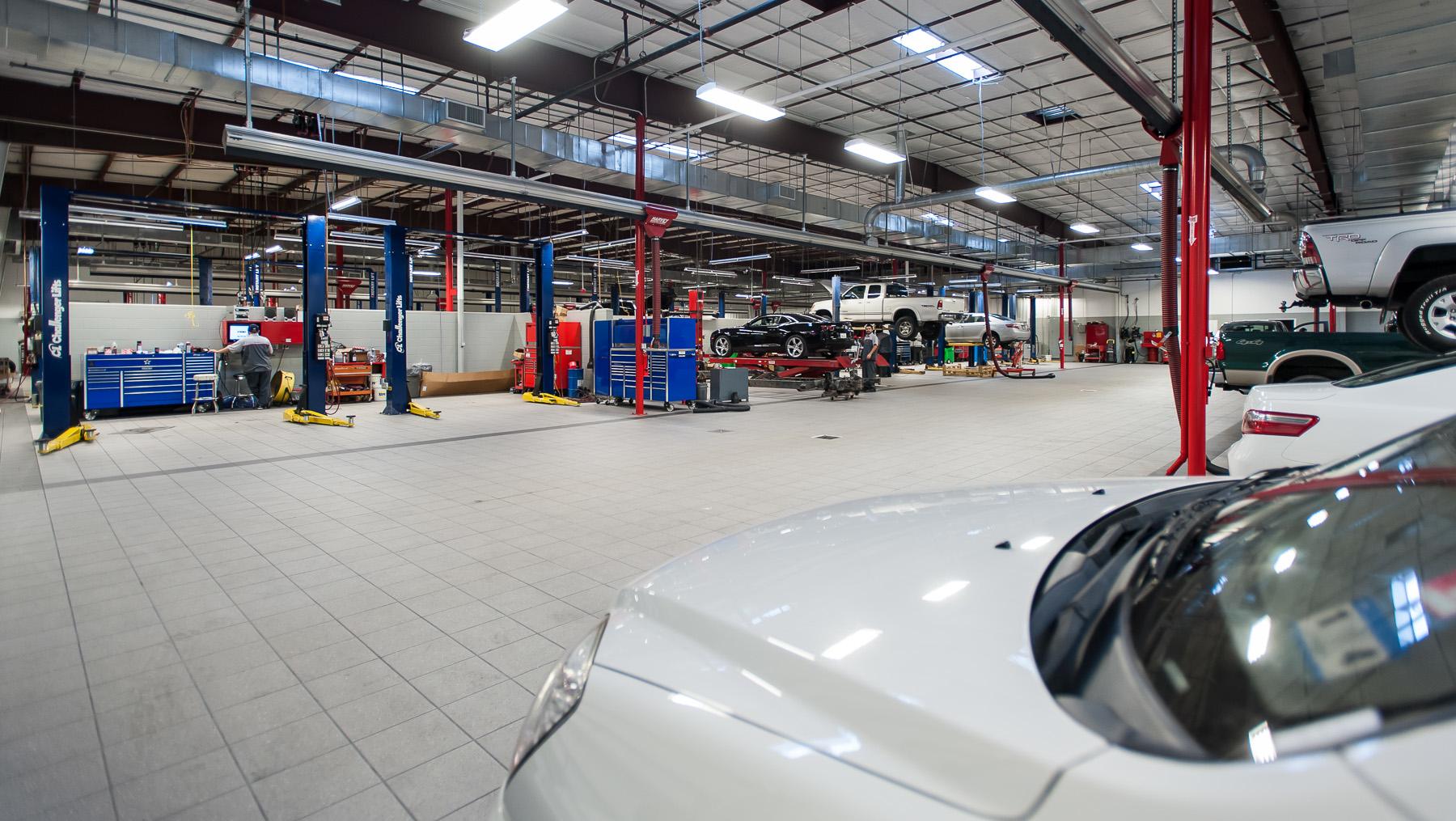 Buick Dealership Corpus Christi >> AutoNation Toyota Corpus Christi, Corpus Christi Texas (TX) - LocalDatabase.com