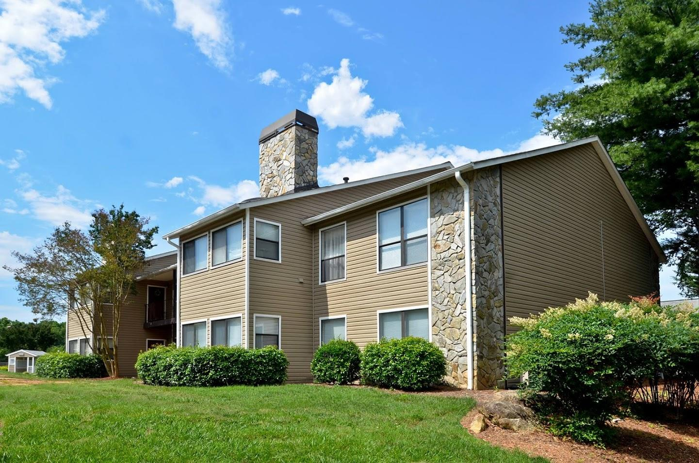 Apartment Homes Greenville Sc