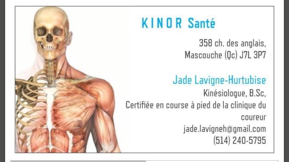 Kinor Sante - Mascouche, QC J7L 3P7 - (514)240-5795 | ShowMeLocal.com