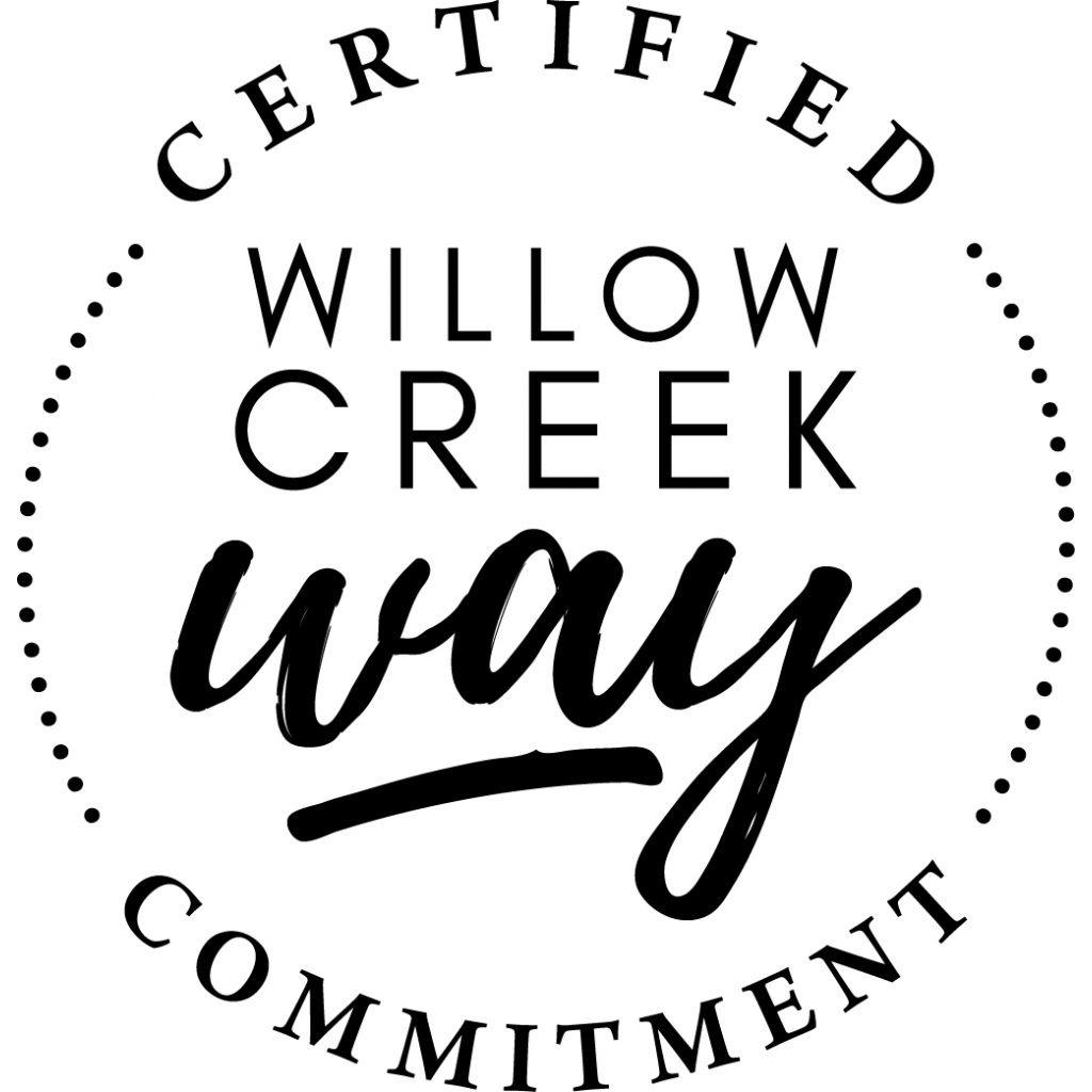 Willow Creek Way