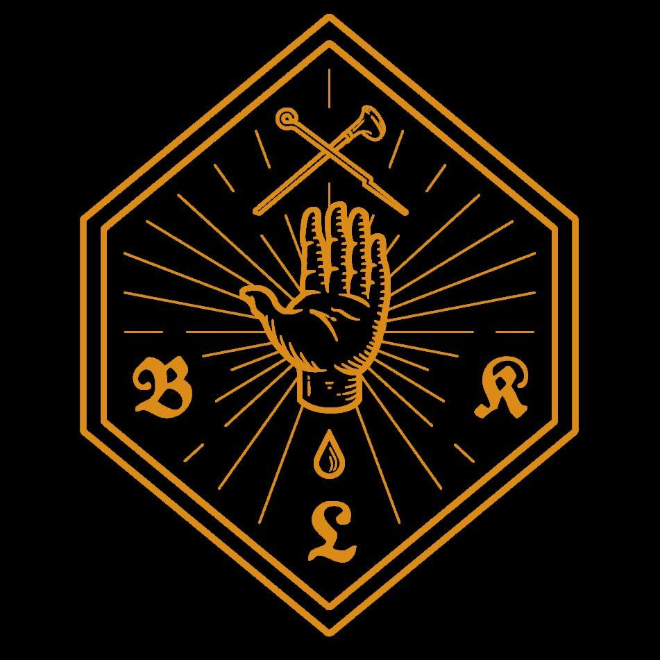 Black Serum Tattoo