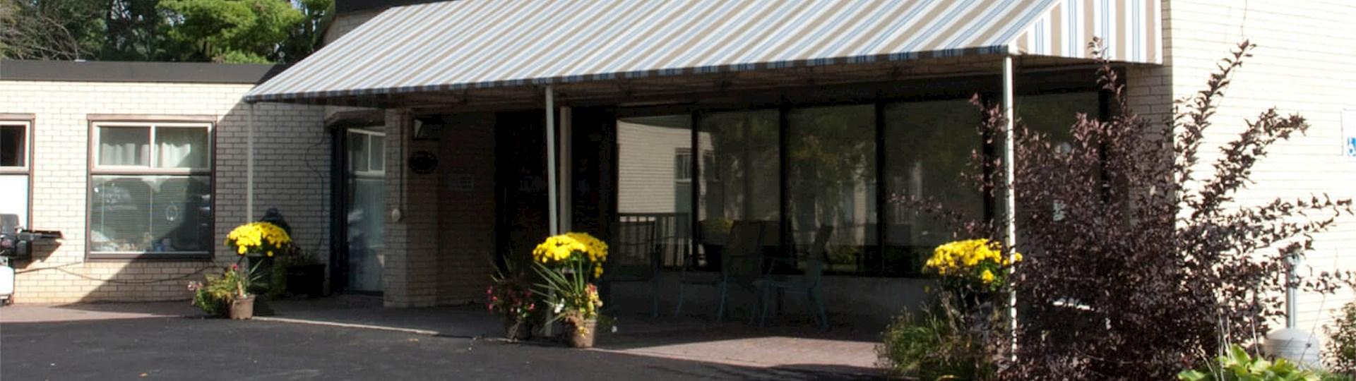 Revera Stoneridge Manor Long Term Care Home