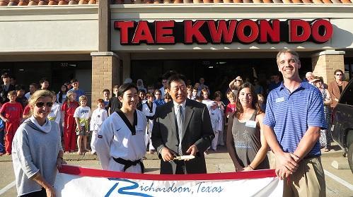 Sun Lee Taekwondo
