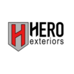 HERO exteriors