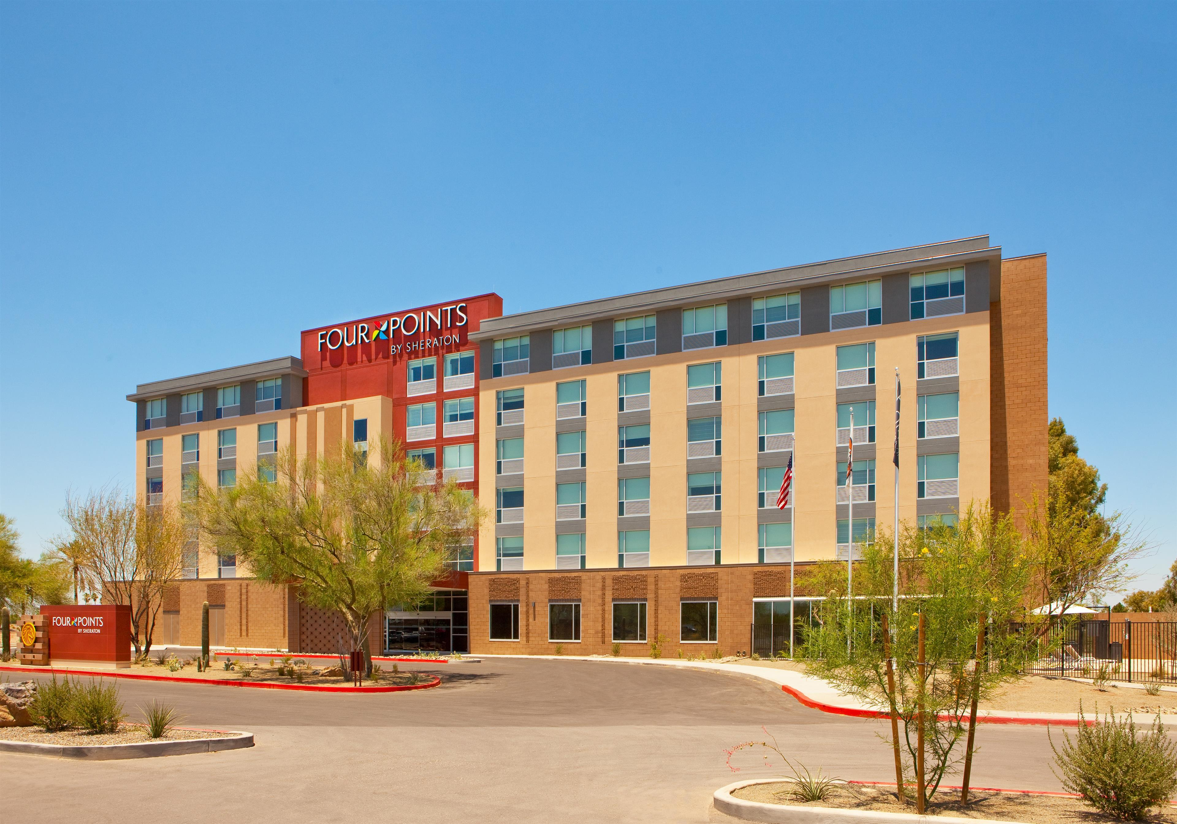Phoenix Mesa Gateway Airport Hotels With Shuttle