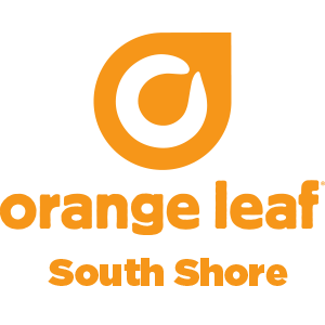 Orange Leaf South Shore