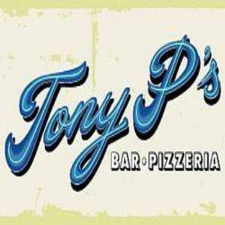 Tony P's Bar & Pizzeria