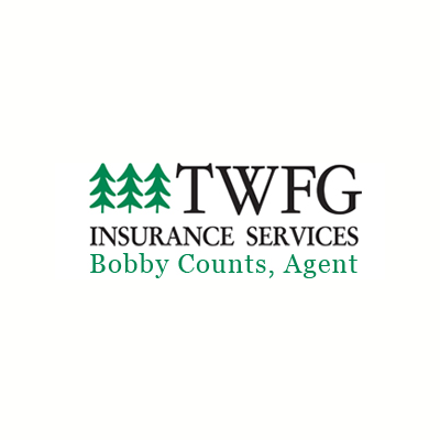 TWFG Insurance Services - Bobby Counts, Agent