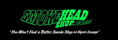 Smokehead Shop