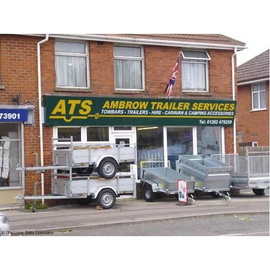 Ambrow Trailer Services - Christchurch, Dorset BH23 2AP - 01202 479259 | ShowMeLocal.com