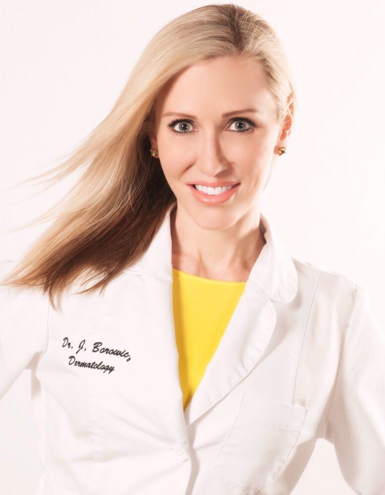 Jessica Borowicz, DO