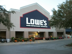Lowe 39 S Home Improvement In Tampa Fl 813 558 6760