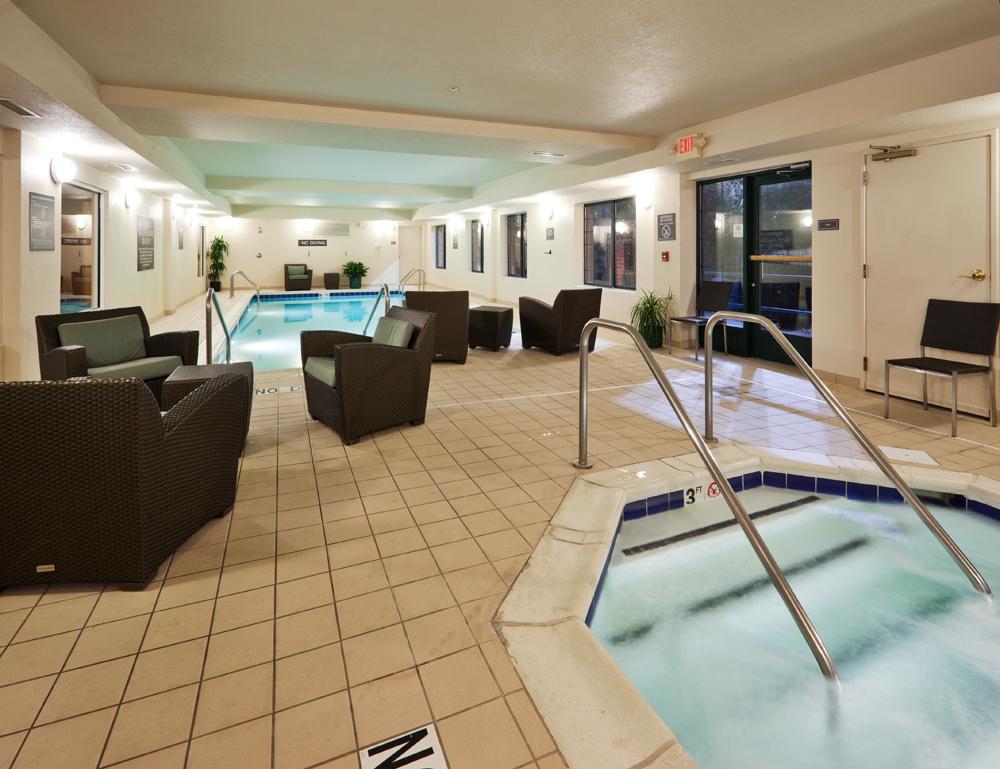 Residence Inn by Marriott Chicago Oak Brook image 11