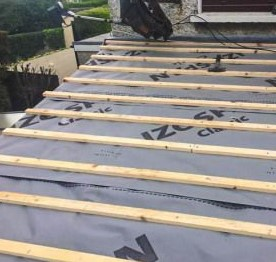 Pro Fix Roofing