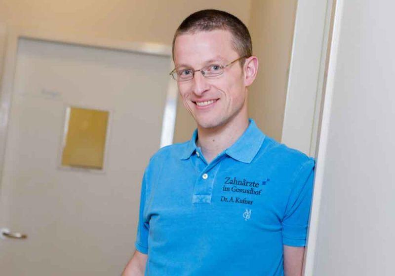 Zahnarztpraxis Dr. Martin Lang + Dr. Andreas Kufner