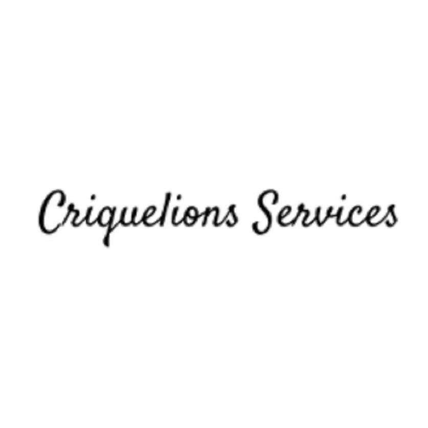 Criquelions Services