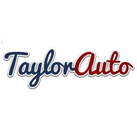 Taylor Auto Sales