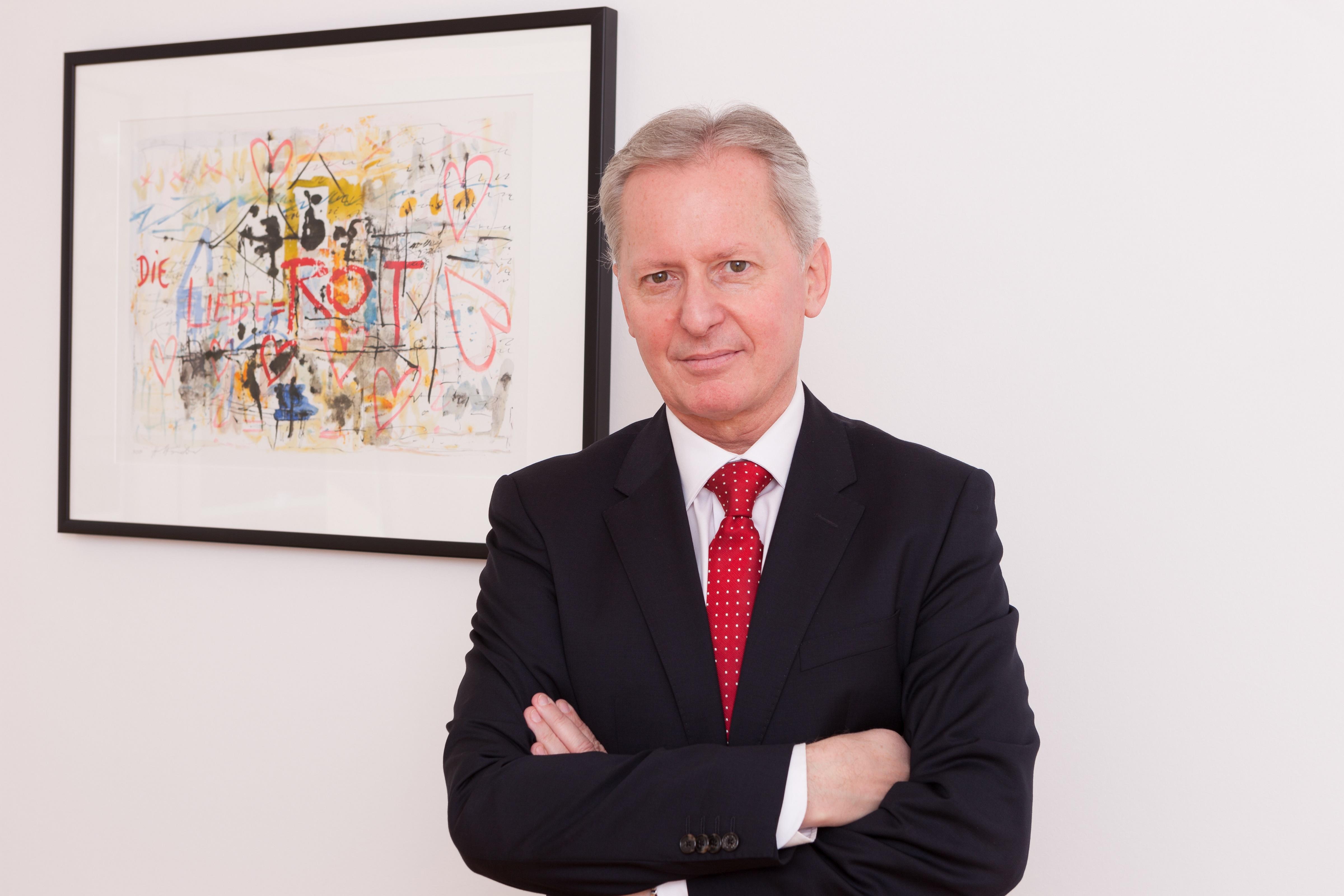 Dr. Michael Ruhdorfer