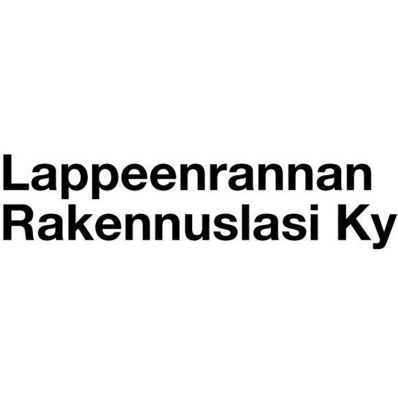 Lappeenrannan Rakennuslasi Ky