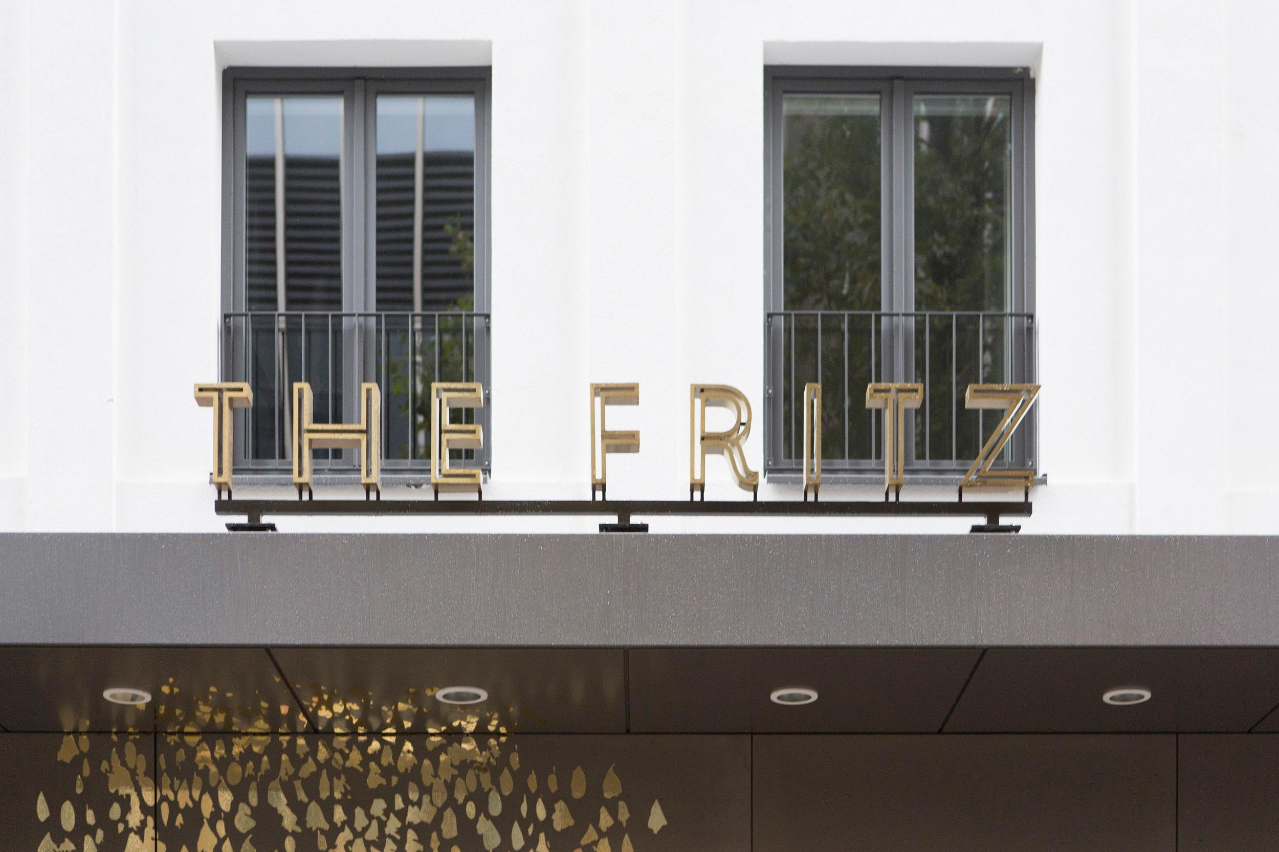Hotel THE FRITZ