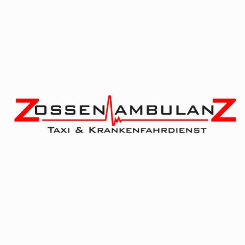 Bild zu ZOSSEN-AMBULANZ in Zossen in Brandenburg