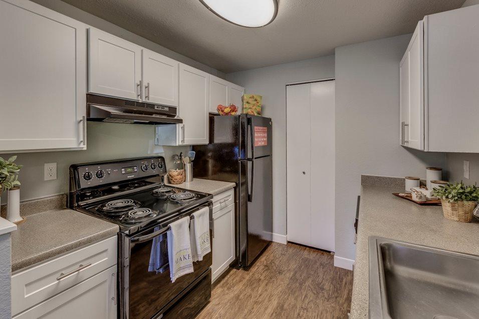 Cedar Crest Apartments Reviews