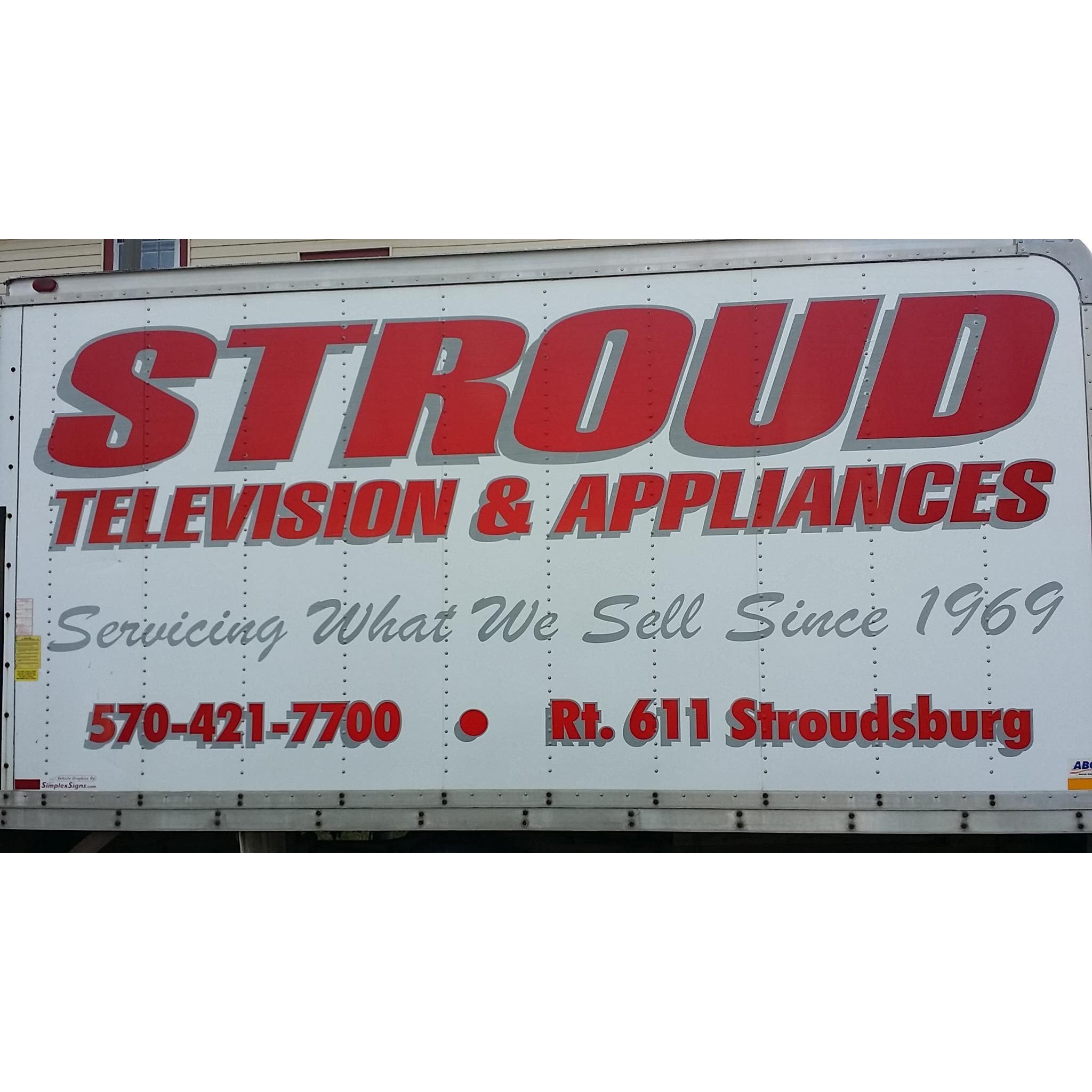 Stroud TV & Appliances