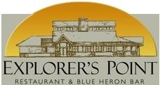 Explorer's Point Restaurant