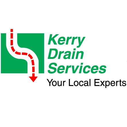 Kerry Drain Services Logo