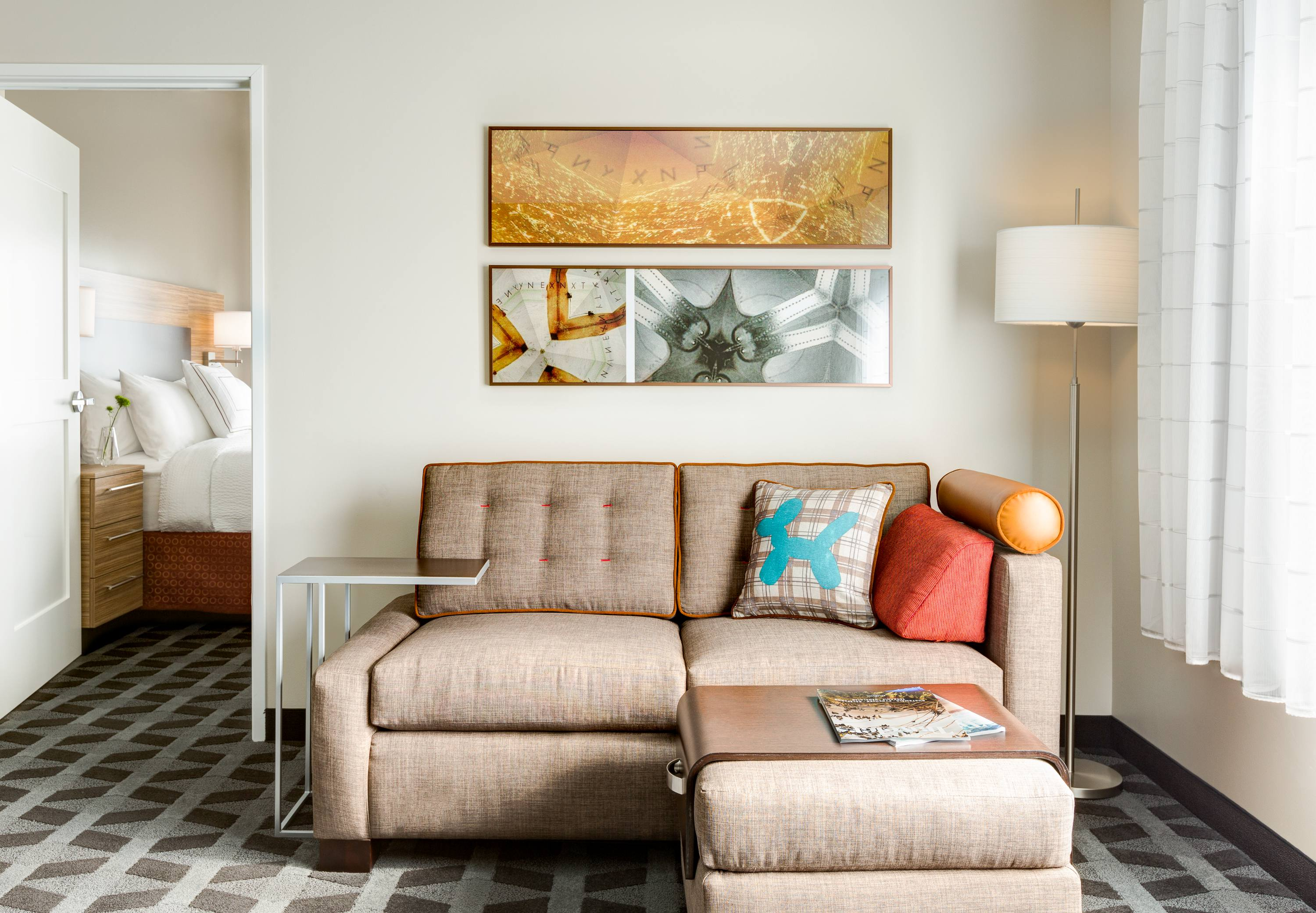 Towneplace Suites By Marriott Pittsburgh Cranberry Township Cranberry Township Pennsylvania Pa