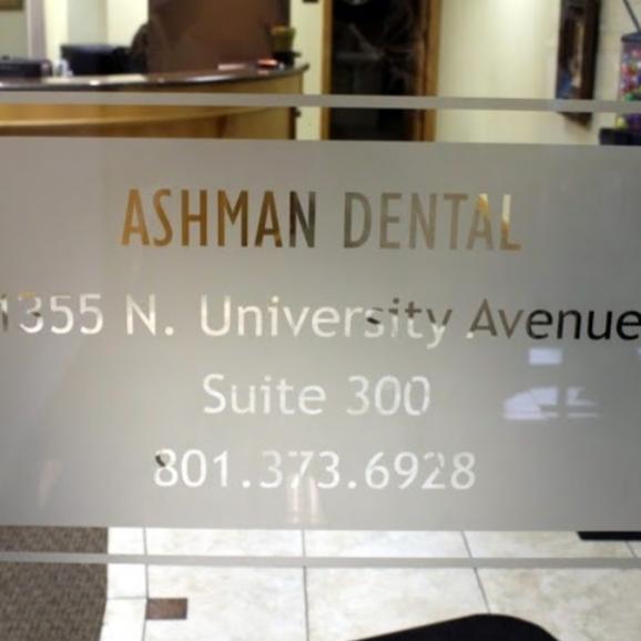 Ashman Dental