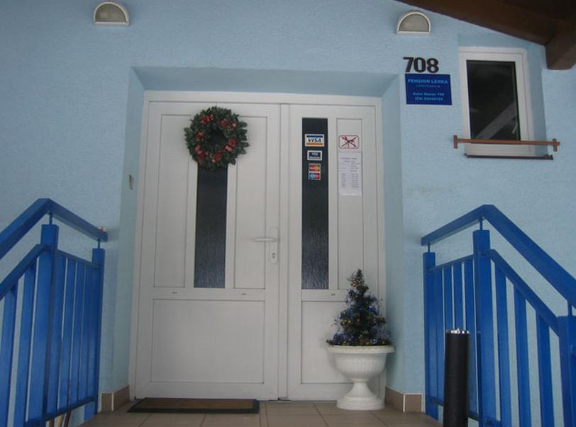 Penzion Lenka - ubytování v Jizerských horách