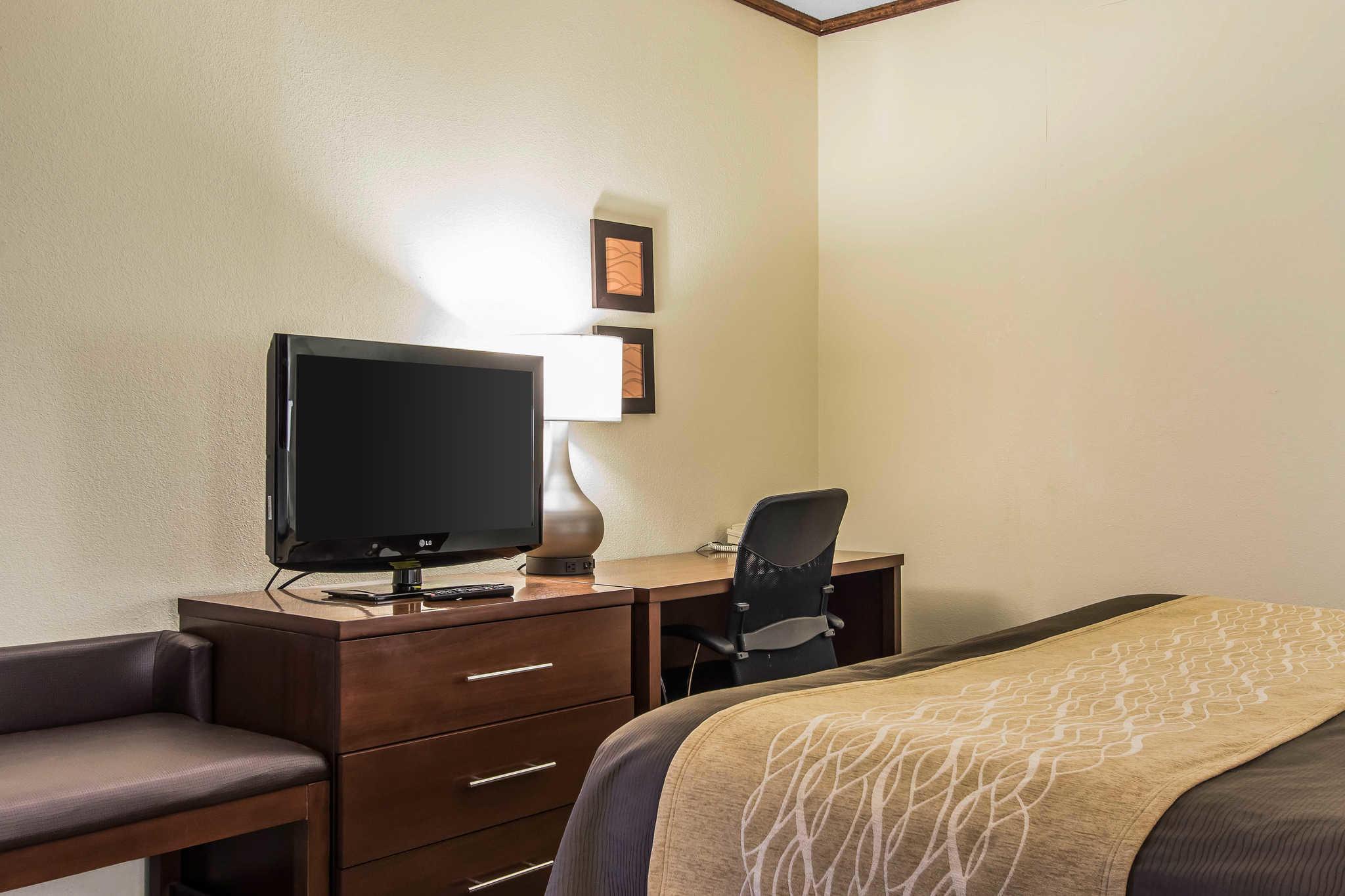 Hotel Rooms In Ardmore Ok