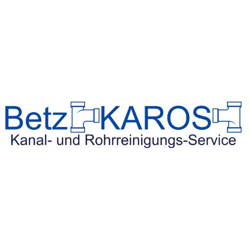Betz-KAROS Kanal- und Rohrreinigungsservice