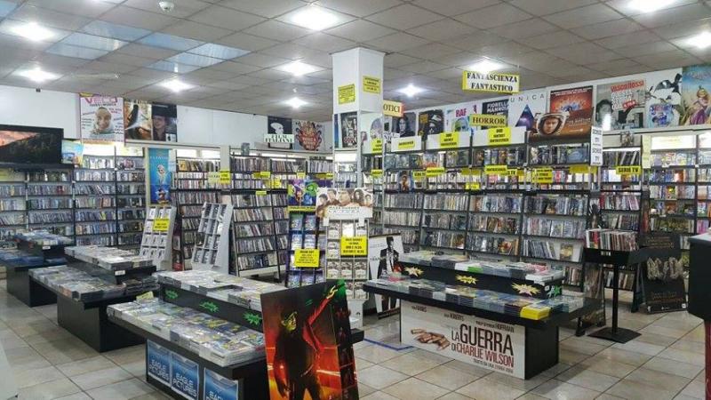 Vecosell Videoteca