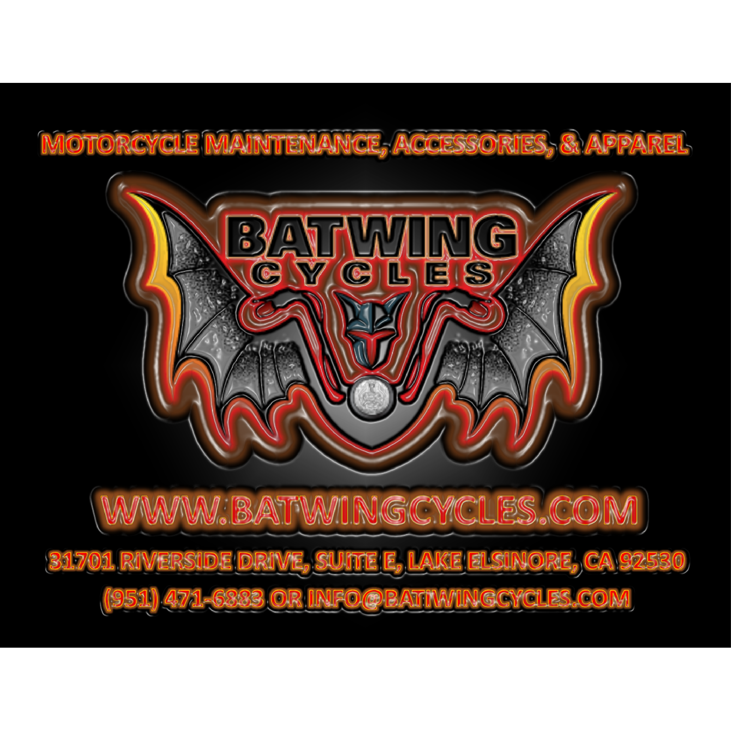 Batwing Cycles