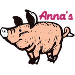 Anna's BBQ