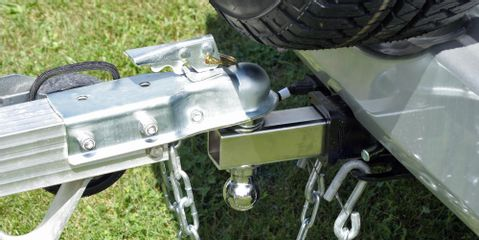 How to Maintain Your Trailer Hitch