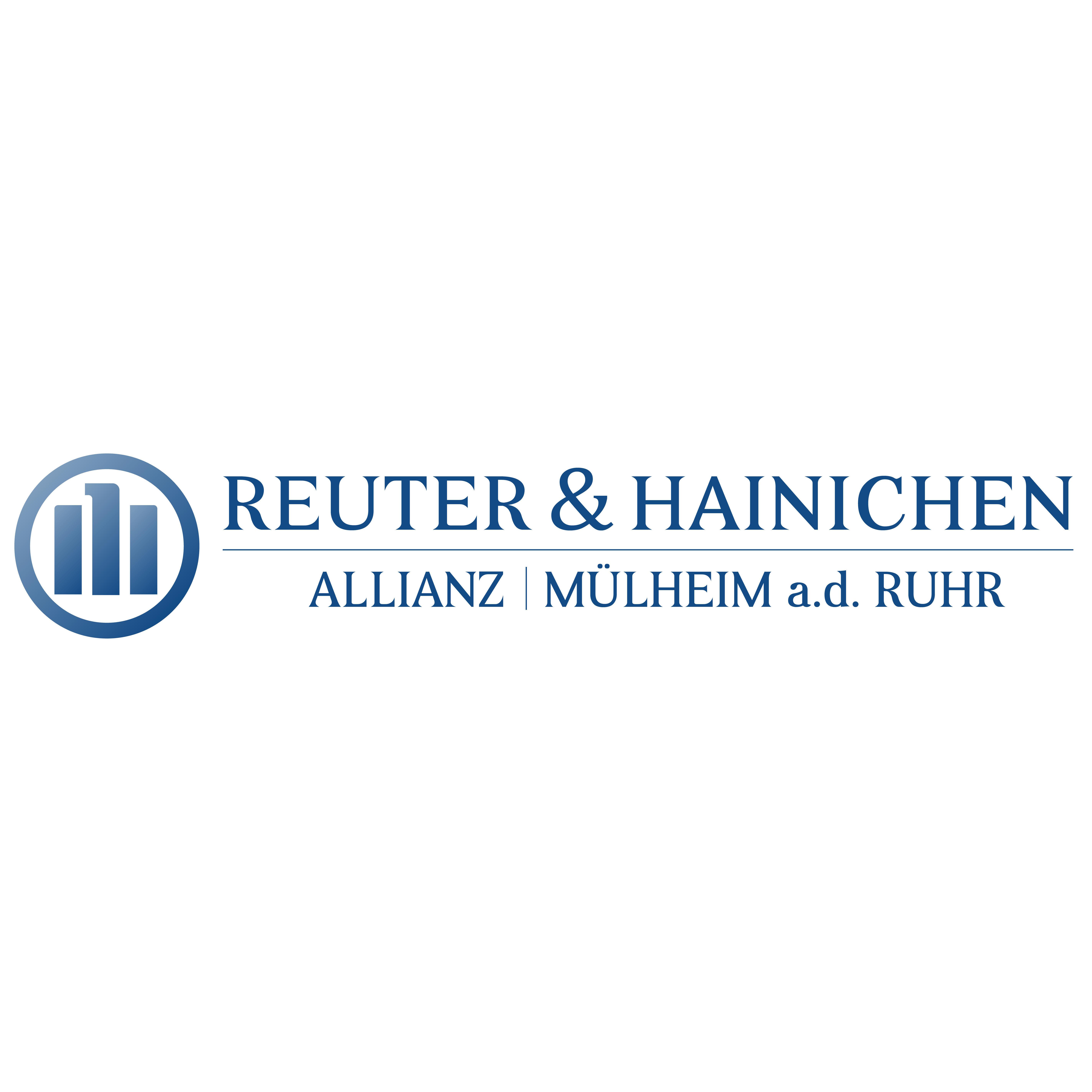 Bild zu Allianz Agentur Reuter & Hainichen in Mülheim an der Ruhr