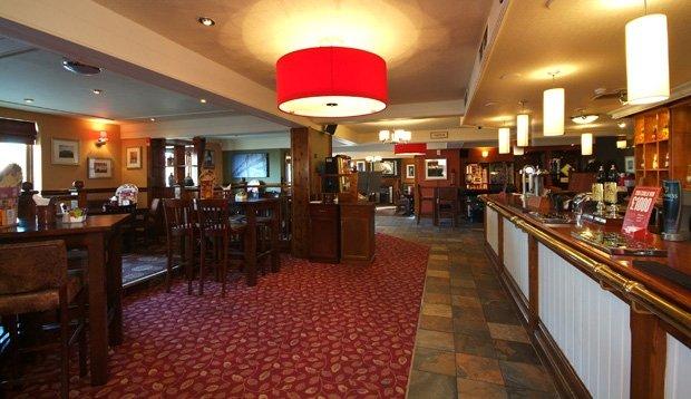 Premier Inn Blackpool Airport