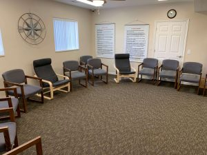 Reflections Recovery Center Outpatient Rehab