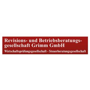 Bild zu Revisions- und Betriebsberatungsgesellschaft Grimm GmbH in Kelkheim im Taunus